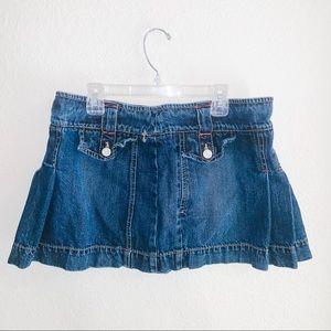 Tommy Hilfiger Jean Skirt Size 11